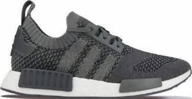 Adidas NMD_R1 Primeknit - Grey (EE3650)