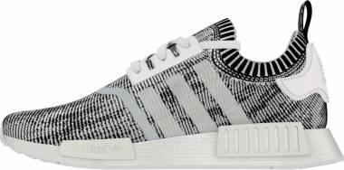 Adidas NMD_R1 Primeknit - Grey
