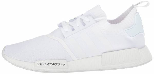 promo code 1e076 fb1a1 Adidas NMD R1 Primeknit White White White. Any color. Adidas NMD R1 Primeknit  Dark Green Men