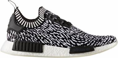 Adidas NMD_R1 Primeknit - Grey (BY3013)