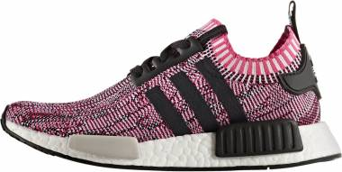 Adidas NMD_R1 Primeknit - Cpink/Cpink/Cpink (BB2363)