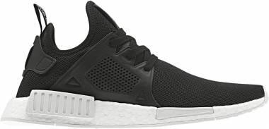 Adidas NMD_XR1 - Black (BY9921)