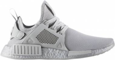 Adidas NMD_XR1 - Grey (BY9923)