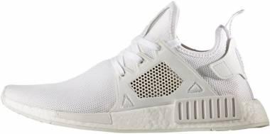 Adidas NMD_XR1 - White