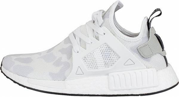 Adidas NMD_XR1 - Grey (BA7233)
