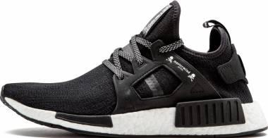 Adidas NMD_XR1 Black/Black/Black Men