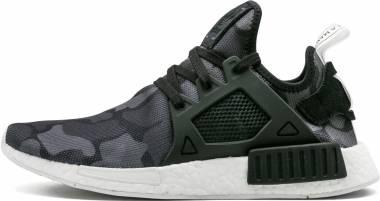 Adidas NMD_XR1 - Black (BA7231)