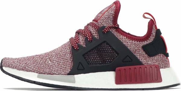 Adidas NMD_XR1 - Red (CQ1988)