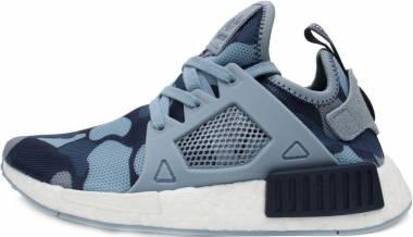 Adidas NMD_XR1 - Blue
