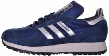 Adidas New York Blue Men