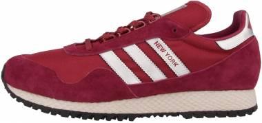Adidas New York Red Men