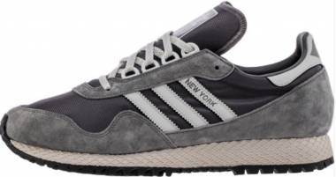 Adidas New York Granite Brown Men