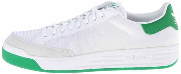 Adidas Rod Laver - Blanc