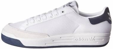 Adidas Rod Laver - White