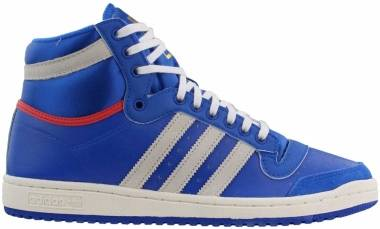 Adidas Top Ten Hi - Azul (EG5517)