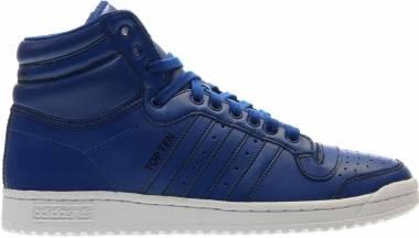Adidas Top Ten Hi Royal/White Men