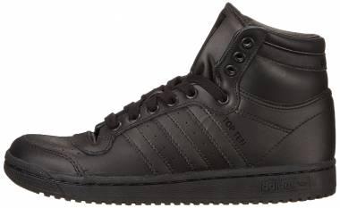 Adidas Top Ten Hi Black Men
