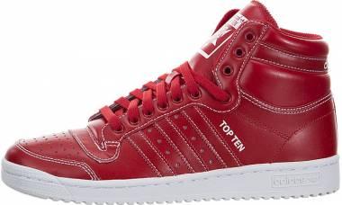 58175027934 415 Best Red Sneakers (June 2019) | RunRepeat