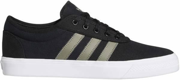 Adidas Adiease - Core Black Legacy Green Ftwr White