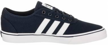 Adidas Adiease - Collegiate Navy Footwear White Collegiate Navy