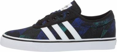 Adidas Adiease Black/White/Gum Men