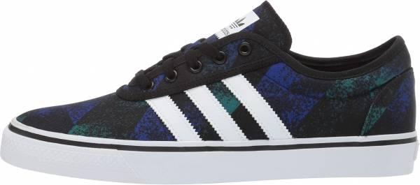 Adidas Adiease Black/White/Gum