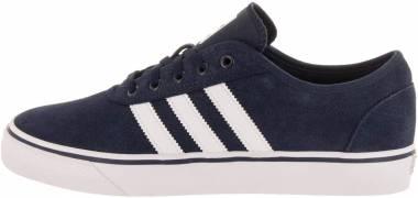 Adidas Adiease Collegiate Navy/White/Gum Men