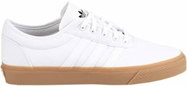 Adidas Adiease White/Black/Gum Men
