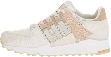 Adidas EQT Running Support - White / Brown-white