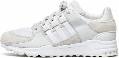 Adidas EQT Running Support - White/White/White