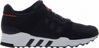 Adidas EQT Running Support - Black (S79130)