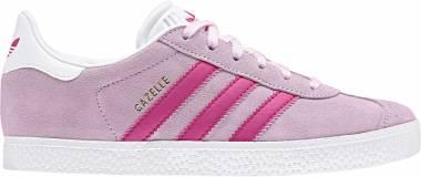 Adidas Gazelle - Pink Rosa 000