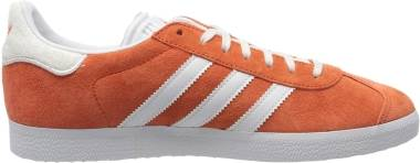 Adidas Gazelle - Orange (EE5498)