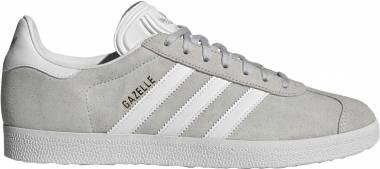 Adidas Gazelle - Grau Griuno Ftwbla Dormet 000 (F34053)