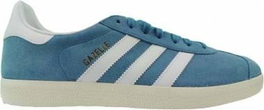 Adidas Gazelle - Blue