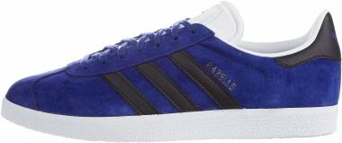 Adidas Gazelle - Real Purple/Black/White (EE5520)
