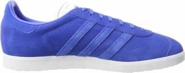 Adidas Gazelle - Blue Blue Bz0028