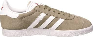 Adidas Gazelle - Brown