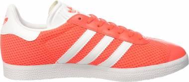 Adidas Gazelle - Orange