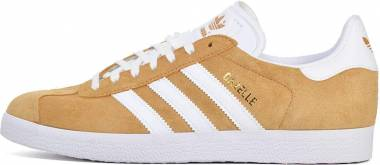 Adidas Gazelle Yellow Men