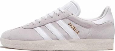 Adidas Gazelle White Men
