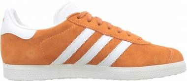 Adidas Gazelle - Easy Orange/ Ftw White/ Crystal White