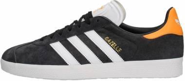 Adidas Gazelle - Grigio Carbon Ftwbla Ororea 000 (CQ2807)