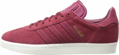 Adidas Gazelle - Purple (BZ0030)