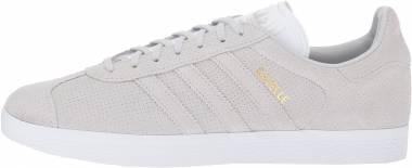 Adidas Gazelle - Grey (BZ0027)