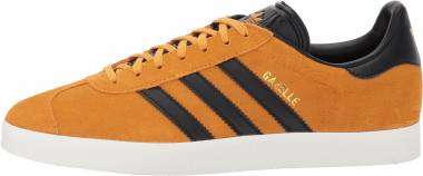 Adidas Gazelle Orange Men