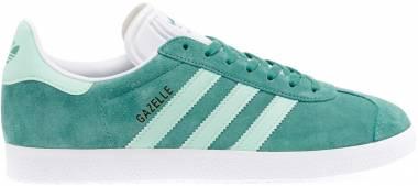 Adidas Gazelle - Green (BD7497)