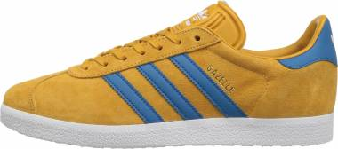 Adidas Gazelle - Yellow (BB5258)