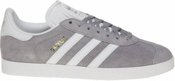 info for 90809 2acc1 Adidas Gazelle Raw Steel   Crystal White   Ftwr White