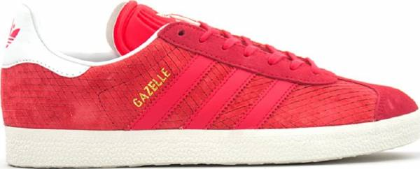 red gazelles adidas ladies